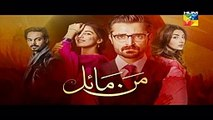 Mann Mayal Episode 24 HD Full Hum TV Drama 4 July 2016