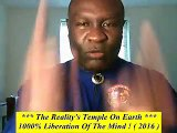 Black Revolution Or Shut The F-CK Up ! Part 2 of 3