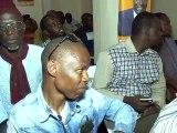 Idrissa SECK ׃ «La culpabilité de Karim WADE relève de la flagrance»
