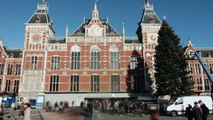 Amsterdam Travel Ticket - Unlimited travel across Amsterdam