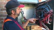 Solar Power Install Part 2 : The Solar Inverter
