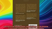 Free Full PDF Downlaod  Racism in the United States Implications for the Helping Professions Counseling Diverse Full Free