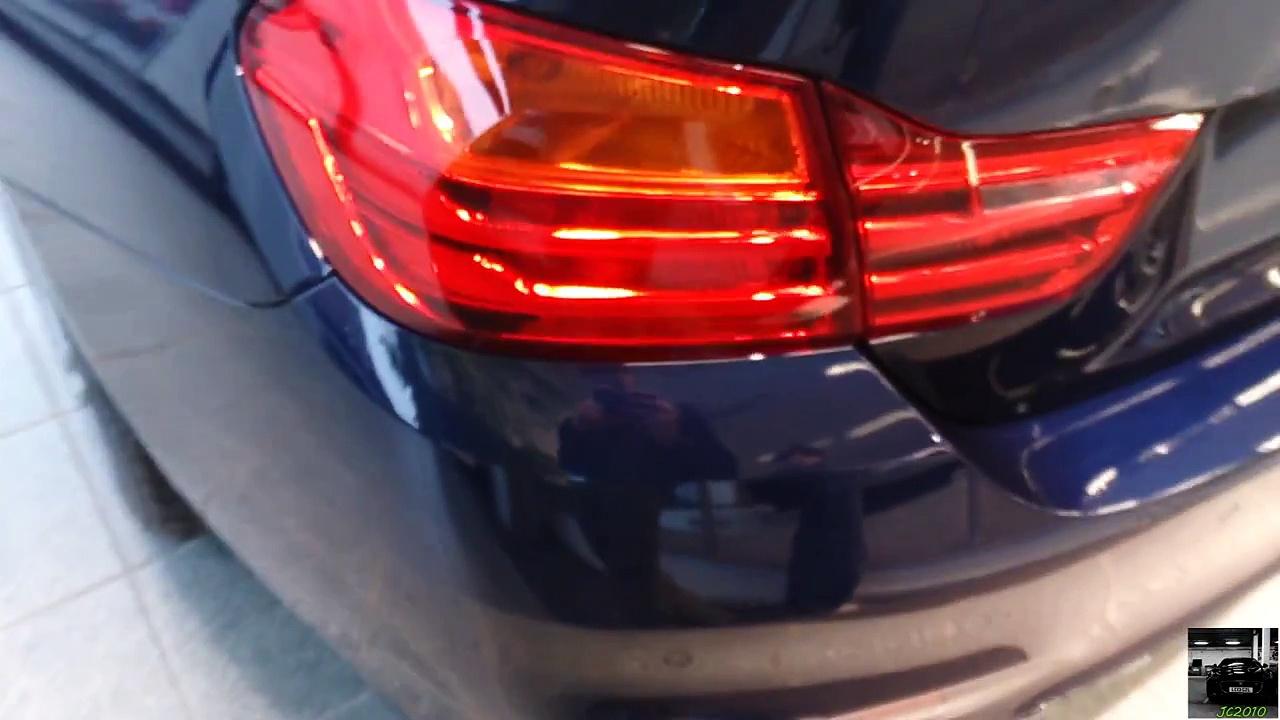 3x BMW M4 @ Sandal BMW Wakefield