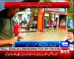 Barish K Duran News Reporter Kya Karte Hain, Bache Ne Bata Dia Sub, Uncle You brought us here (Bache Man K Sache)