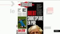 La Revue de Presse d'Hélène Jouan du 1er juillet 2016