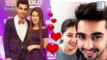 Yeh Hai Mohabbatein Siblings Abhishek-Aditi Dating?