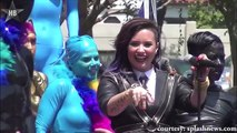 "Demi Lovato Drops New Hot Single Audio ""Body Say"" - Best Song Ever"