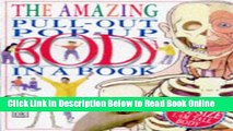 Read The Amazing Pull-out, Pop-up Body in a Book  PDF Online