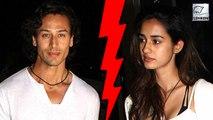Tiger Shroff Denies Dating Disha Patani