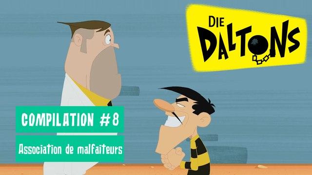 """Die Daltons – """"Kriminelle Vereinigung""""-Compilation"""