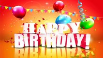 Happy Birthday Wishes - Best Birthday Quotes, SMS, Messages - B'day Greetings