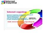 Copyshop Solutions @ Internet-copyshop.nl