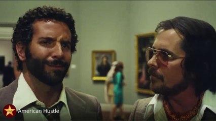 American Hustle Trailer | Bradley Cooper, Jennifer Lawrence, Christian Bale