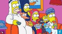 25 choses que vous ne saviez pas sur les Simpson