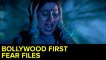 Fear Files - Episode 163 - February 09, 2014 - Full Episode
