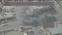 Ataques de la coalición e Irak dejan cientos de yihadistas muertos en Irak