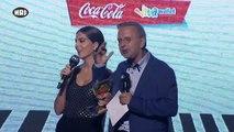 Αποσπάσματα από τις ΑΠΟΝΟΜΕΣ των Μad VMA 2016 by Coca-Cola & Viva Wallet