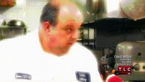 Cake Boss S01e13 Fireworks, Falling Fondant And Fathers