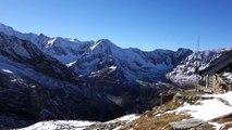 360 Cabane d'Arpitettaz, Zinal, Valais, Suisse, 26-10-2014