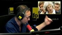 Expliquez-nous… Theresa May