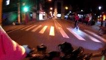 4k, ultra HD, Taubaté, Passeio Mtb Noturno, 34 km, 25 bikers, SP, Brasil, Vale do Paraíba, Mtb, pedalando com a  família, amigos e a bike Soul SL 129, 24v, junho de 2016, Marcelo Ambrogi (22)