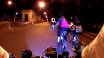 4k, ultra HD, Taubaté, Passeio Mtb Noturno, 34 km, 25 bikers, SP, Brasil, Vale do Paraíba, Mtb, pedalando com a  família, amigos e a bike Soul SL 129, 24v, junho de 2016, Marcelo Ambrogi (31)