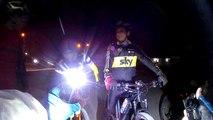 4k, ultra HD, Taubaté, Passeio Mtb Noturno, 34 km, 25 bikers, SP, Brasil, Vale do Paraíba, Mtb, pedalando com a  família, amigos e a bike Soul SL 129, 24v, junho de 2016, Marcelo Ambrogi (36)