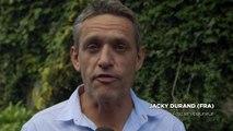Présentation - Etape 3 par Jacky DURAND - Tour de France 2016
