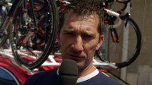 Presentation - Stage 6 by Didier ROUS (Sporting Director - Cofidis) - Tour de France 2016