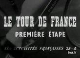 Quand le Tour de France s'élance de Normandie...