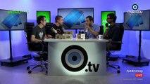 ANDROMAG S03E20 : OnePlus 3, Honor 5C, Original Cardboard et LG Portable Speaker Art