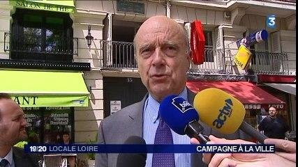 France 3 Loire - 30 juin 2016