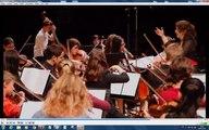 """Orchestre des lycées français du monde : la """"bande-annonce"""""""