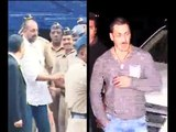 All is not well between Sanjay Dutt and Salman Khan? Bhaijaan is angry with Sanju Baba!