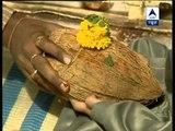 A visit to Ranchhodrai Temple-Dakor with Shweta Tiwari