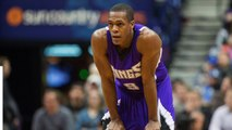 NBA Free Agency Rumors - Nets Interested In Signing Rondo