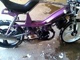 Xr purple race carbu de 19 kit 70 airsal