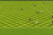 FIFA 14 iPhone-iPad - At. Osasuna vs. Real Madrid