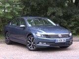 Essai Volkswagen Passat 1.6 TDI 120 Confortline 2016