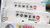 U.S. Mega Millions Jackpot Reaches $415 Million