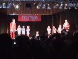 Babys téléthon 2006