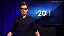 """Tour de France 2016 - LE 20H Cyclism'Actu : Les """"doyens"""" Sylvain Chavanel et Samuel Dumoulin sur le Tour de France 2016"""