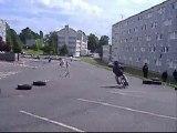 ZIZI Riders 2007