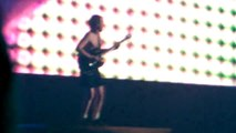acdc paris bercy 25 février 2009 let there be rock angus solo 2