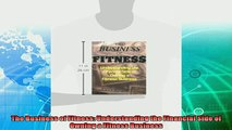 different   The Business of Fitness Understanding the Financial Side of Owning a Fitness Business
