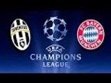 Champions League / Juventus - Bayern Monaco / Ottavo di Finale