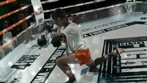 MIX FIGHT EVENTS - JAIMY TAN (HOLANDA) vs PEPE OLMIER (ESPAÑA)