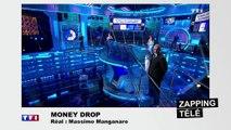 """Des candidats déchaînés dans Motus : """"Merci Jackie et Michel !"""" - ZAPPING TÉLÉ DU 01/07/2016 par..."""