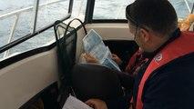 Les affaires maritimes veillent dans la baie de Saint-Brieuc
