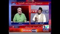 Jab Qandeel Baloch Room Ayi Thi 7 Loog Majood Thay Waha 1:30 Min Jo Kuch Hoa Sab Kia Qandeel Ne - Mufti Abdul Qavi